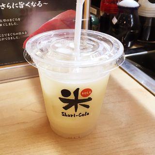 シャリコーラ(無添くら寿司 福岡飯倉店 )