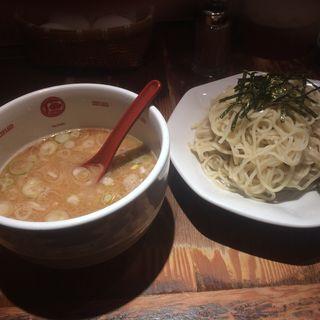 つけ麺(唐そば公園通り店)