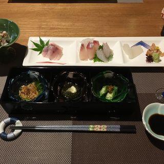(間人の美食の宿寿海亭 )