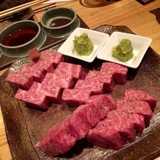 ヘレ(牛のひげ (ギュウノヒゲ))
