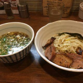 醤油つけめん(麺処 びぎ屋 )