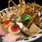 煮干し吟醸nigori(大)