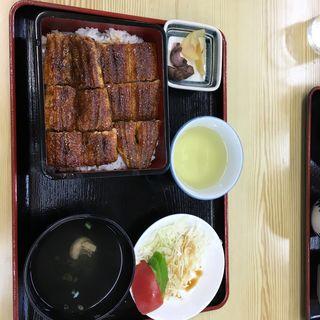 うな重(かいだ屋 )
