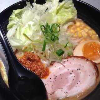 超濃厚みそ(麺処かっすい55 )