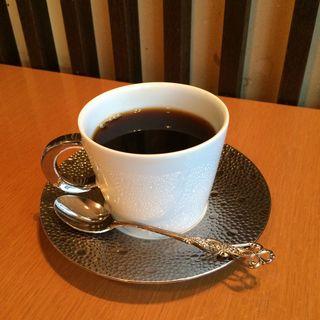 ブレンドコーヒー(炭火焙煎珈琲・凛)