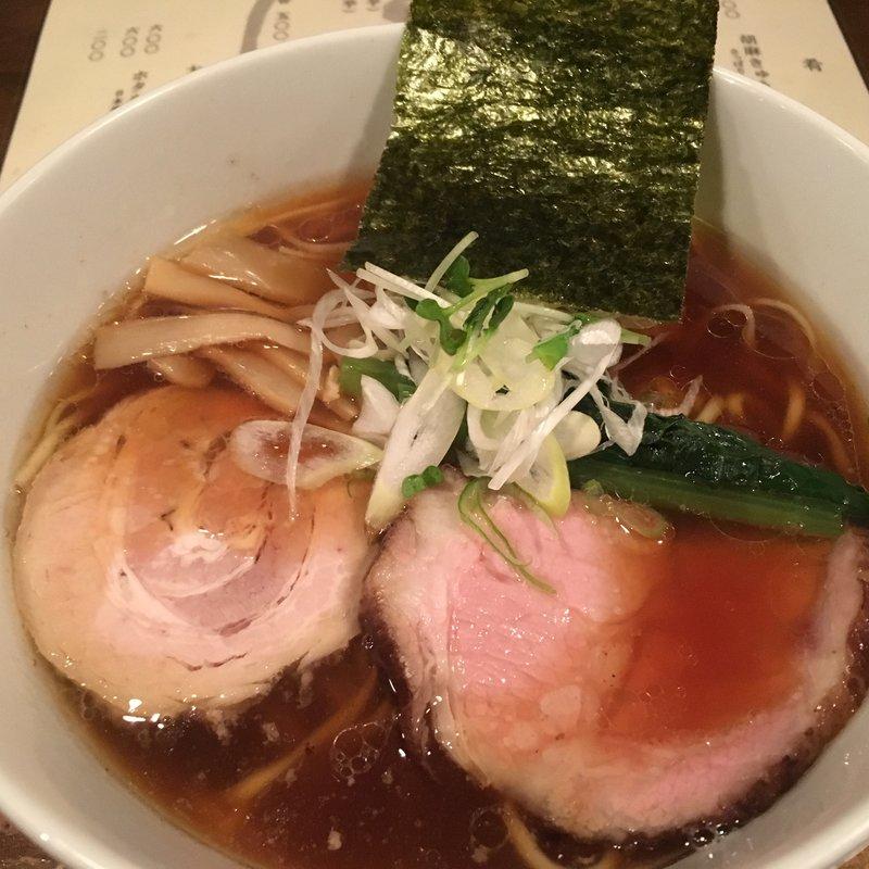 一度は食べたい!東京に来たら食べるべきラーメン10選