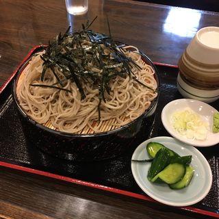 大ざる(北野屋支店)