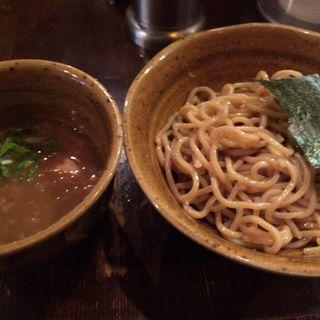 味玉入りつけ麺(麺屋 えん寺 (えんじ))