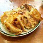 焼餃子(春香園 )