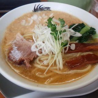 スペシャルうま辛スパイシーカレー丼(竹末食堂 )