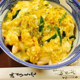 親子丼(ひさご )