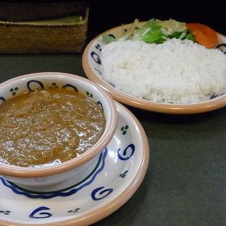 チキンカレー(フジヤ )