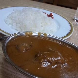 ビーフカレー(芳味亭 (ホウミテイ))