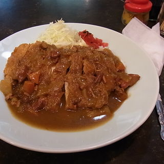 カツカレー(洋食 小春軒 (コハルケン))