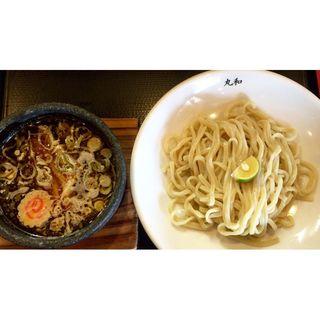 すだちつけ麺(つけ麺丸和 弥富店 )