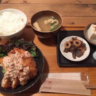 おひるごはん(cafe caho (カフェカホ))