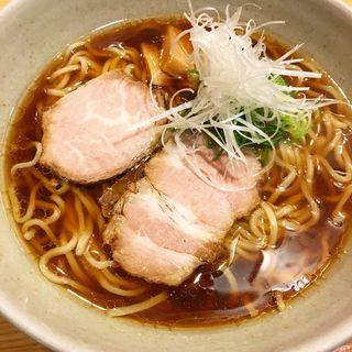 らーめん(山崎麺二郎 (やまざきめんじろう 山﨑麺二郎))