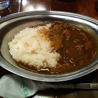 ビーフカレー(らいん)