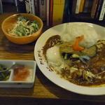 野菜チキンカレー(MOMO curry (モモ))