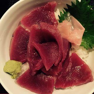マグロ丼(玉菊 )