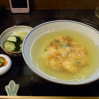 天茶(コース)(つじ村 (つじむら))
