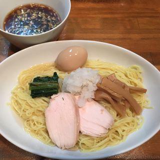 冷たいつけ麺(限定)(ゆきち )