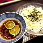 稲庭うどん(和酒和食 恵比寿 黒帯 )