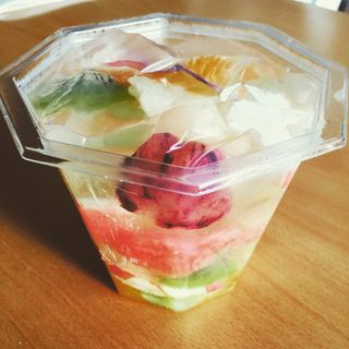 果物ゼリー 極(フランシア アオキ屋 )