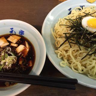 つけ麺(蔵前元楽総本店 )