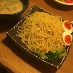 つけ麺(らーめん あらうま堂 梅田一番街店 (あらうまどう))