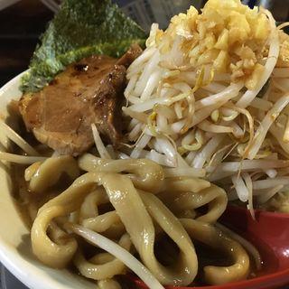 太麺 ヤスじろう(ラーメン ヤスオ (【旧店名】スズキ ヤスオ))