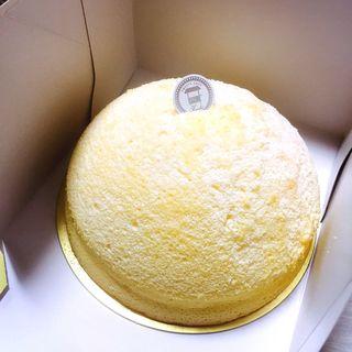 チーズケーキです(Roche (ロッシェ))