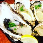 牡蠣(串遊海鮮かいり)