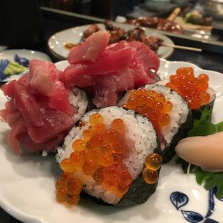 TAKA巻き寿司(柳小路 TAKA (ヤナギコウジ タカ))