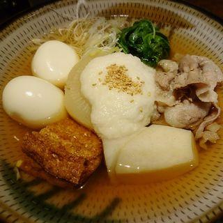 博多 新おでん 5種盛り(えびす 平尾店)