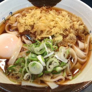 たぬき卵入り(住よし JR名古屋駅・新幹線上りホーム店 (すみよし))