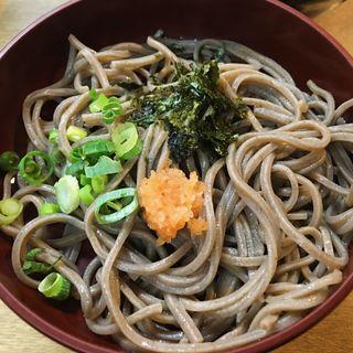 割子蕎麦(大黒屋)