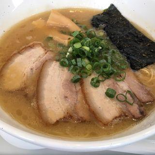 ラーメン(名古屋八麺山 )