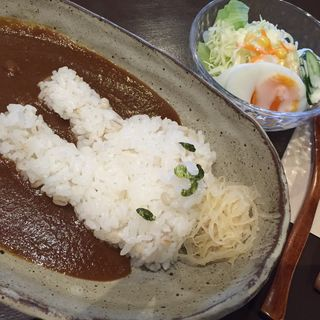 うさカレーセット(うさぎとぼく )