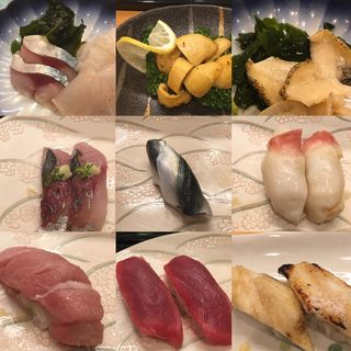 北海つぶが凄え美味い(恵比寿 )