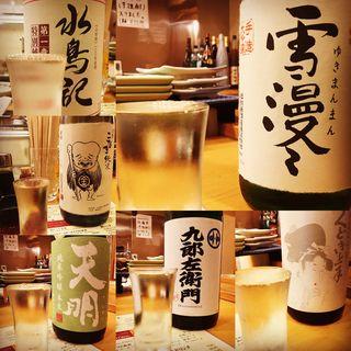 酒色々(恵比寿 )
