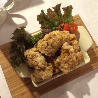 タンカラ(カリ~ アンド スパイスバル カリ~ビト (Curry & Spice Bar カリービト))