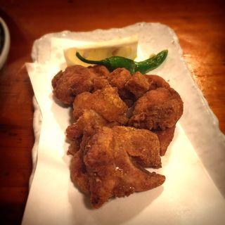 若鶏から揚げ(赤津加 (あかつか))