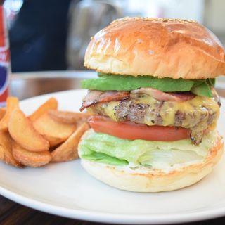 A.B.C. Burger