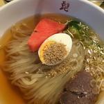 冷麺(髭 (HIGE))