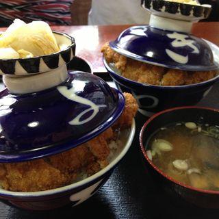 かつ丼(きよしや食堂 )