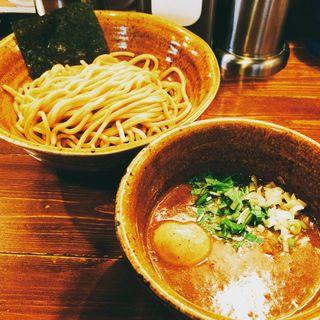 ベジポタつけ麺(ベジポタつけ麺えん寺 )