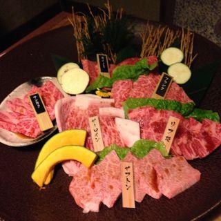 焼肉(和牛の里 知立店 )
