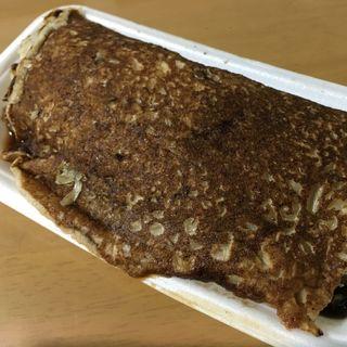 お好み焼 (肉・玉子入り)(まる味 )