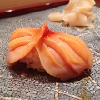 赤貝(すし家)